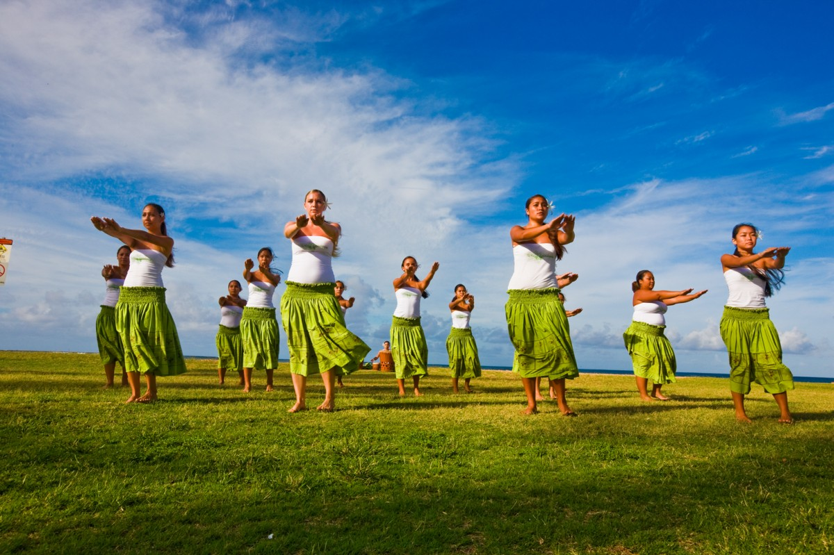 ハワイ州が目指す方向