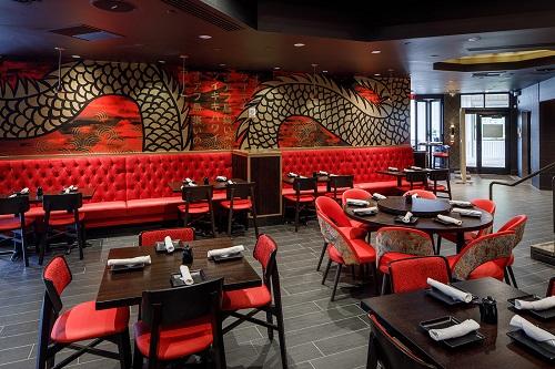 P.F. チャンズがリニューアルオープン ロイヤルハワイアンセンターの最新お食事事情